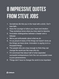 Motivational Quotes For Work Success Impressive 48 Rules Steve Jobs Lived By That Made Him A Huge Success