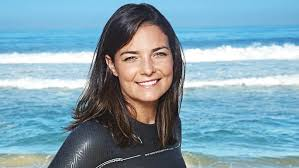 Who is Keri-Anne Payne? Meet The Wave presenter and Olympic swimmer | BT