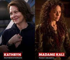 Helen McCrory 👏🏻 in 2021 | Mccrory, Penny dreadful, Helena bonham carter