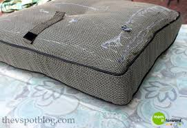 patio cushion slipcovers with grey cushion ideas and brick pattern tiles random 2 recovering patio chair