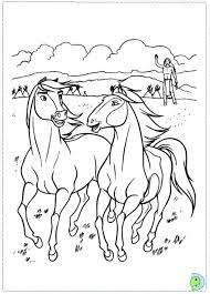 Small Picture Spirit Stallion Of The Cimarron Coloring Pages Printable Images