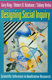 Designing Social Research Designing Social Inquiry Ebooks By Gary King Rakuten Kobo