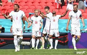 كأس أوروبا: ستيرلينج يضع إنجلترا على المسار بهزيمة كرواتيا - 195 سبورتس