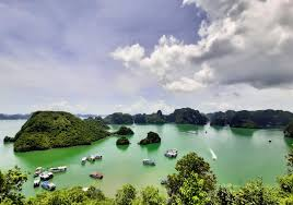 Bahía de Ha-Long