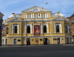 Kharkiv Ukrainian Drama Theatre