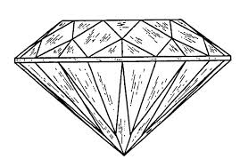 Small Picture Download Diamond Coloring Page bestcameronhighlandsapartmentcom