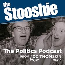 The Stooshie: the politics podcast from DC Thomson Media