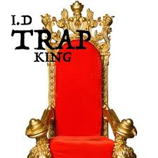 "Ivan Daniels ""Trap King"" (NEW 2016) Prod By NJ Gho$t & R15 by The Re@l I.D"