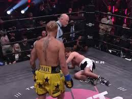 Jake Paul taunts Ben Askren on Twitter as boxing flop 'retires' after  brutal KO - Daily Star