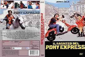 Il ragazzo del pony express (1986)