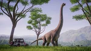 Jurassic World Evolution: Return to Jurassic Park Kritik - Gamereactor
