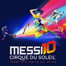 Discover Our Current Shows Cirque Du Soleil