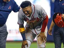 Ronald Acuna Jr. injury: How Braves ...