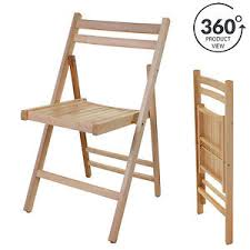 wooden folding chairs. Unique Wooden Image Is Loading WoodenFoldingChairIndoorOutdoorSlattedNaturalDining Inside Wooden Folding Chairs S