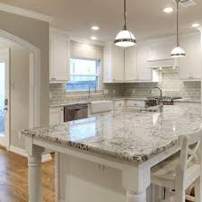 cur obsessions 8 heavenly kitchens with white granite regarding countertops for white cabinets ideas