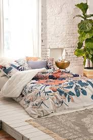 perfect botanical duvet cover in home decorating ideas with urban outfitters washing instructions assembly home marble duvet cover