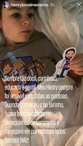 Me orgulho da mãe que me tornei', postou mãe de Henry Borel um dia antes de  ser presa | Rio de Janeiro