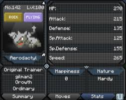 Ev Iv And Training Guide Limitless Pixelmon