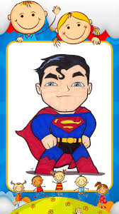 We provide version 1.0.2, the latest version that has been optimized for different devices. Coloring Superman Games 1 0 4 Download Android Apk Aptoide