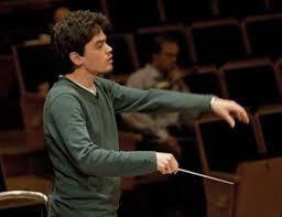 Young maestro Lahav Shani takes top honour Cl.
