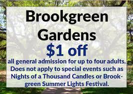 Brookgreen Summer Lights Festival Brookgreen Gardens Defender Resorts