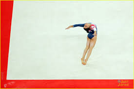 floor gymnastics olympics. Aly Raisman Gold Medal On The Floor At 2012 Olympics Photo Gymnastics