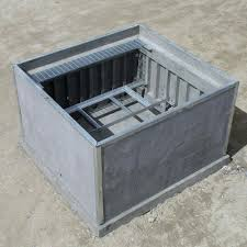 Image result for Keep Safe With An Aluminum Trench