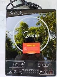 Bếp từ Midea MI-B1920DM – ĐIỆN MÁY CHỢ TỐT GIA THÀNH