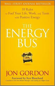 The Energy Bus Quotes Awesome The Energy Bus 48 Rules To Fuel Your Life Work And Team With