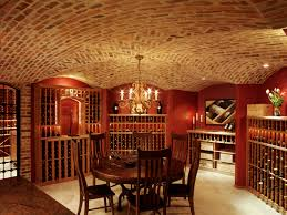wine cellar lighting. By RHINO WINE CELLARS Wine Cellar Lighting K