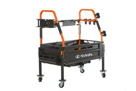 kubota attachments 3 pt carry all