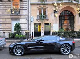 aston martin one 77 black. aston martin one 77 matte black