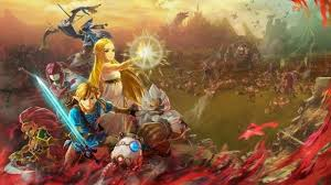 Breath of the wild 2 reveal trailer breakdown. Nintendo Breath Of The Wild 2 News Won T Happen For A While Tweaktown