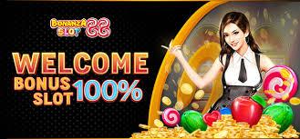 BONANZASLOT88 > 8 Daftar Situs Judi Slot Online Terpercaya No 1