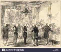 Il congresso di Berlino 1878 Foto stock - Alamy