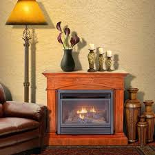 ventless natural gas heater with er fireplace reviews insert installation
