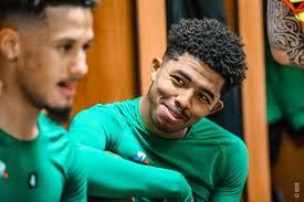 Namun, keduanya punya nasib berbeda bersama arsenal dan leicester city. Eduardo Hagn On Twitter Wesley Fofana Is Every Arsenal Fan When William Saliba Joins In June