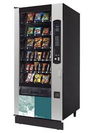 Crane Vending Machine Custom Crane Focus Snacks And Confectionery Vending Machine At Your