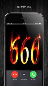 real call from 666 for Android - APK Download