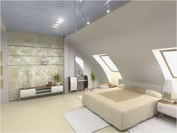 Kleines Wohnzimmer Mit Dachschräge Streichen Ideen