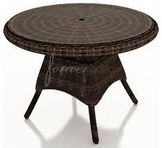 56 wicker patio table concentric wicker coffee table wicker coffee table timaylenphotography com