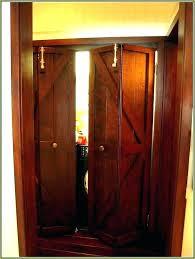 wooden gate accordion doors interior wood closet home depot folding bi gates for driveways