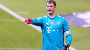 Manuel neuer 2 1 2 9 6 date of birth/age: Fc Bayern Von Heute Auf Morgen Ohne Manuel Neuer Beckenbauer Lasst Aufhorchen