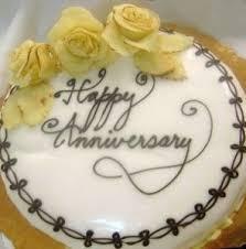 Happy Wedding Anniversary Cake Images Cake Pics