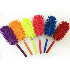dusting tools. 1pc Household Chenille Lengthen Scalable Dusters Car Home Cleaning Dusting  Tools Dust Brush Feather Duster Dusting Tools