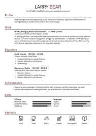 My Resume Com Stunning Kickresume Perfect Resume And Cover Letter Are Just A Click Away