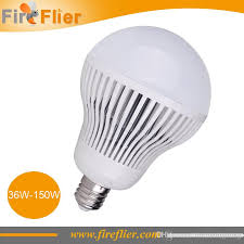 30w 40w 50w indoor led light bulb e40 l bulb edison white 110v 120v 220v 240v 80w 100w 120w 150w w5w led bulb 12v led bulb from fireflierlighting