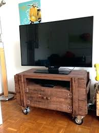 tv cabinet on wheels cabinet wheel the best stand on wheels ideas on stand with wheels