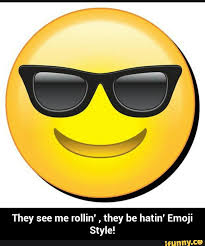 They See Me Rollin They Hatin Emoji They See Me Rollin They Be Hatin Emoji Style They See