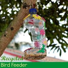 how to make glass bird feeders inspirational homemade bird feeder using recycled bottle perfect for earth
